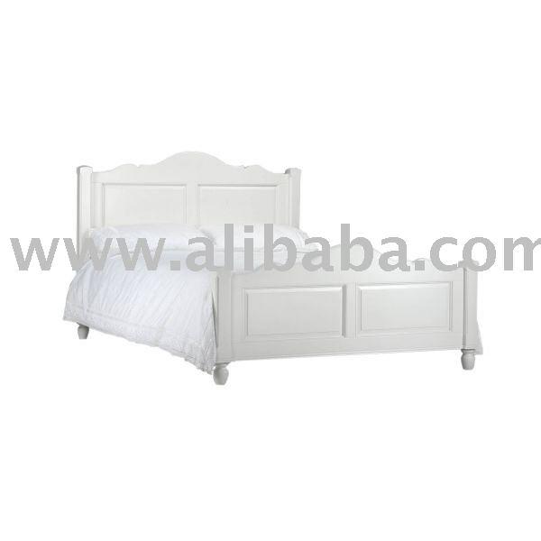 franz sisches bett gemalt bett produkt id 114232810. Black Bedroom Furniture Sets. Home Design Ideas