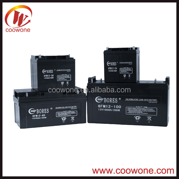 High Quality 2v 3000ah opzs Battery for Solar and Wind System
