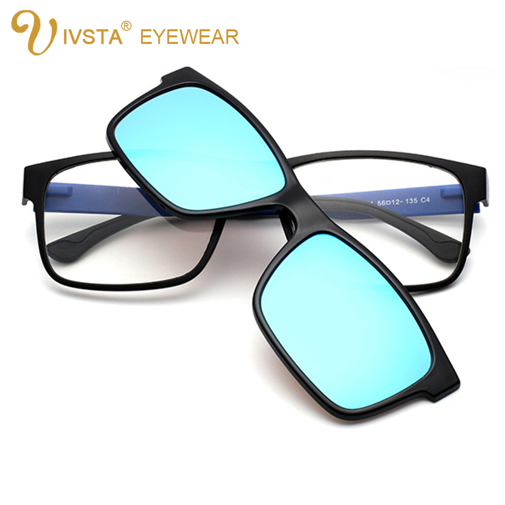 Venta al por mayor clip magneticos lentes-Compre online los mejores ...
