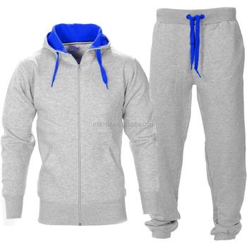 Pakaian Belanja Online Gaya Amerika Pencocokan Baju Olahraga pria Olahraga  Musim Dingin Track Suit Gym Olahraga 68d9251fd8