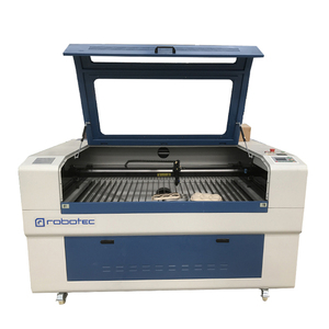 sponge foam/coconut shell 6090 laser cutting engraving machine for sale
