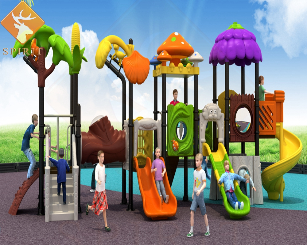 Buy Top quality Friendly playground ideas for Canada