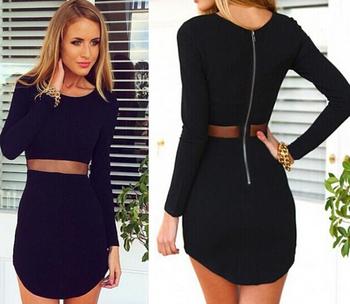 Roupas da moda vestidos 2015