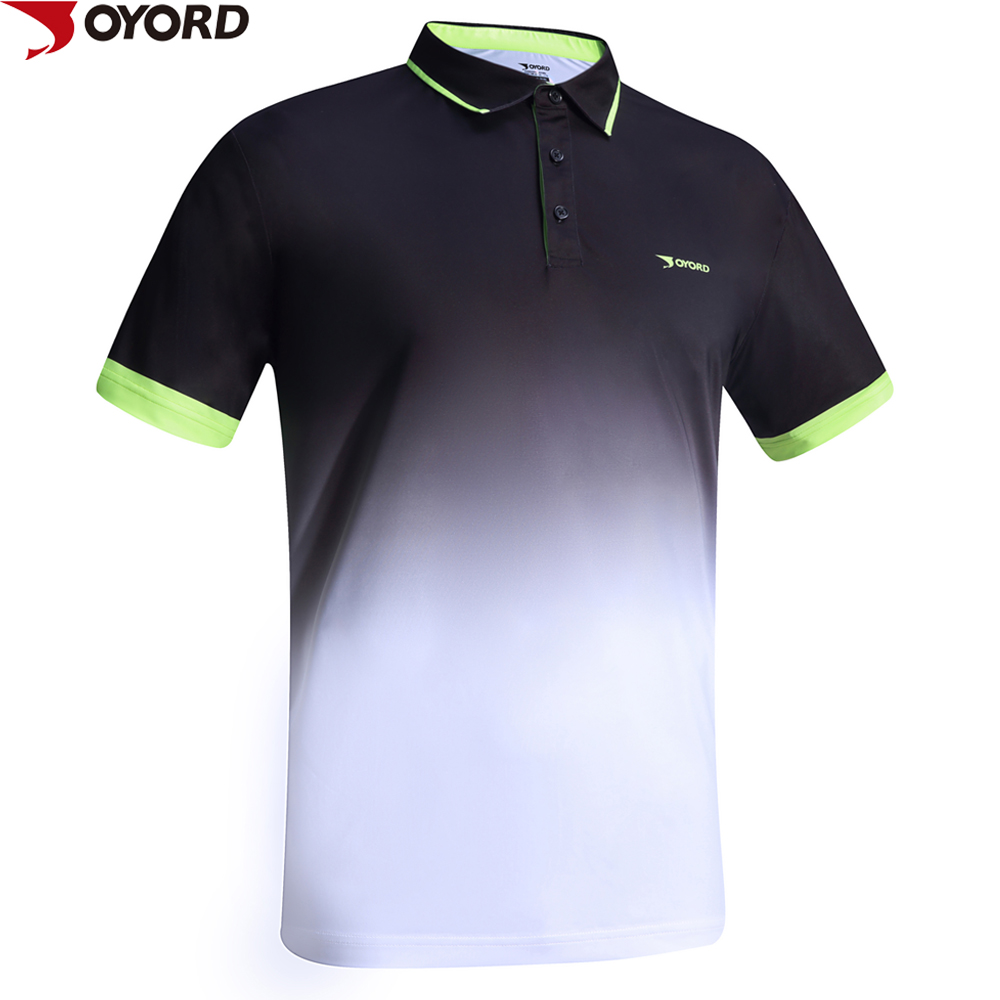Custom sublimated mens polo shirt with good quality buy for Custom polo shirt manufacturers