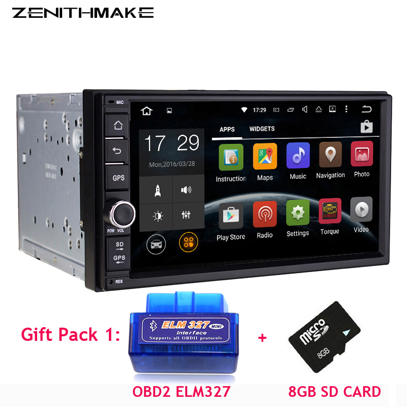 Double Din Android Car Stereo Reviews - Online Shopping