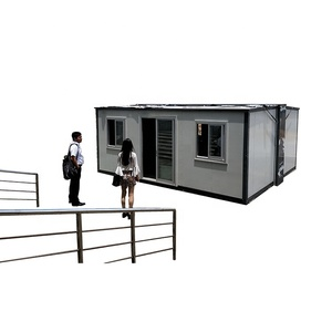 Expandable portable housing unit for sale affordable manufactured homes with short production time