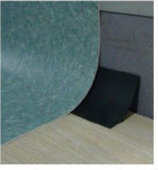 Nova Pvc Aluminum Carpet Tile Floor Trim Buy Laminate