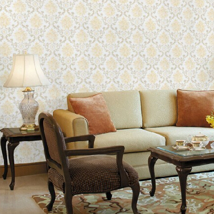 Self-adhesive pvc korea wallpaper home decoration