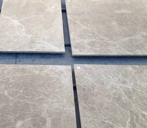 Good price light emperador marble tiles
