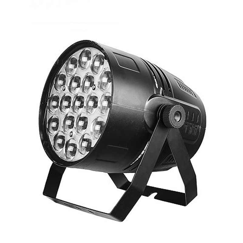 Factory supply podium goede wassen effect theater 19 stks 15 w 4in1 RGBW zoom led par light