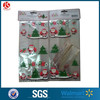 "5""*11.5"" PP cello treat bags candy goody bags for Christmas"