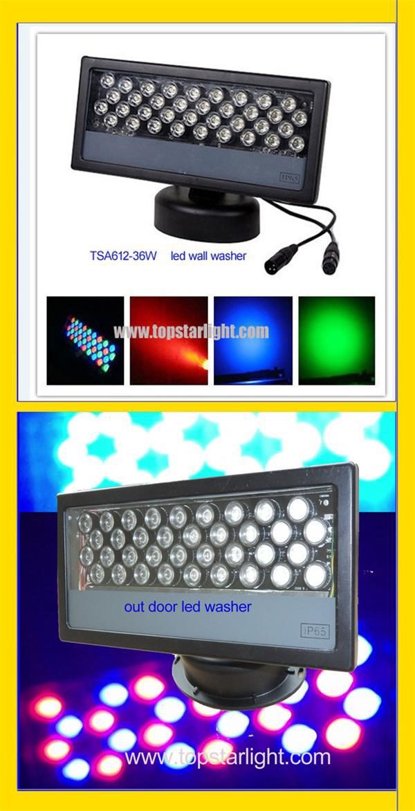 Import Products Of Singapore Led Wall Wash Light,108*1w/3w Ip65 ...