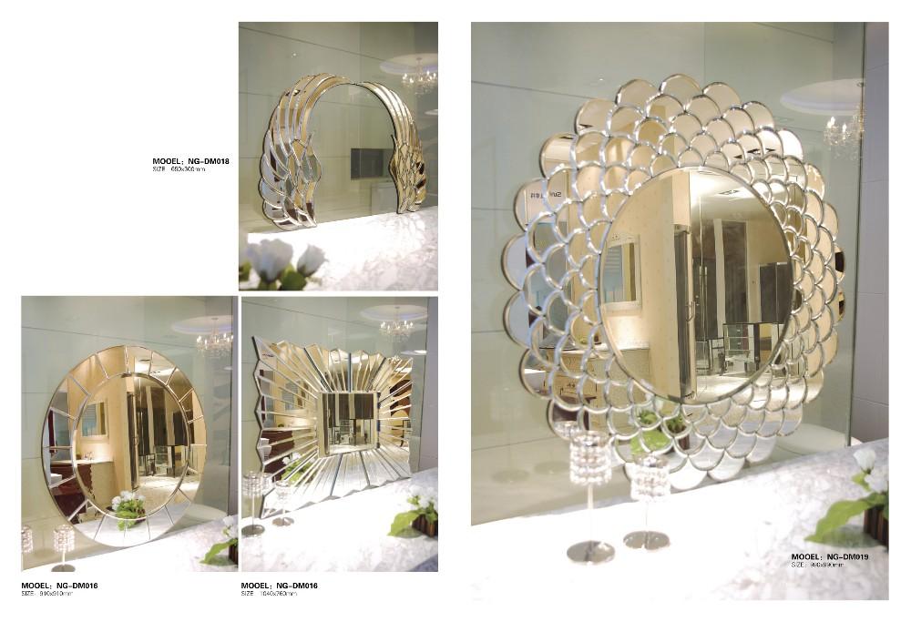 espejos decorativos de pared star hotel espejo hecho a mano artesanas espejo