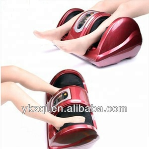 Therapy Kneading Deep Tissue Biological Footsie Wootsie Vibrating Foot Massager Shoes