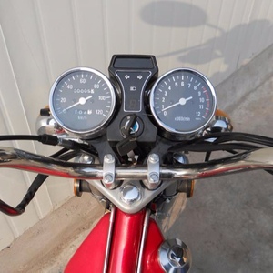 SX50Q Chinese Cheap Moped 50CC/100CC Delta Motorcycle