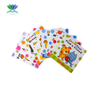 9 pcs/Set Best Picture Books Children Baby Story English Books