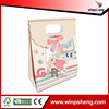 OEM wedding gift paper bag