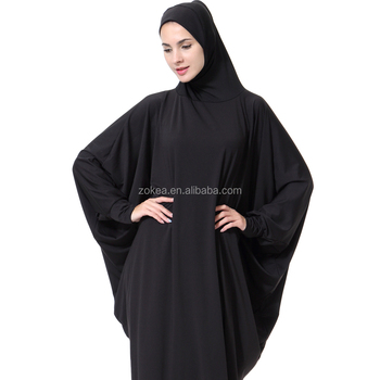 Stock Wholesale Long Muslim Prayer Clothes Dress Dubai Abaya - Buy Muslim  Prayer Clothes,Muslim Dress Dubai Abaya,Long Muslim Dress Product on