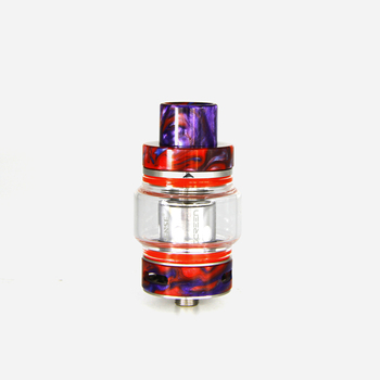 Legit mesh coil support to 150W Wood color wholesale Sense screen  tank