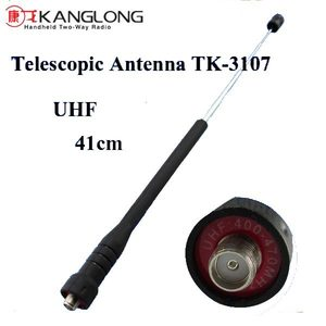 Factory Price Walkie Talkie Telescopic Antenna for TK-3107/3207/3307/3118
