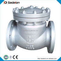 China Manufacturer Rubber Lined Check Valve,Flow Check Valve