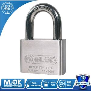 MOK lock 11/50wf 50mm 60mm heavy duty barrel lock master key padlock