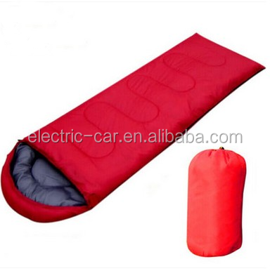 Fashion well Factory sale sleeping bag for travellers