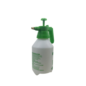 Plastic Hand Compression water plastic tank, Garden Pressure hand pump water sprayer
