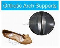 2015 fashinable Pu Gel Arch Controls foot and prevents arch pain Pads use for fallen and weak or high arches