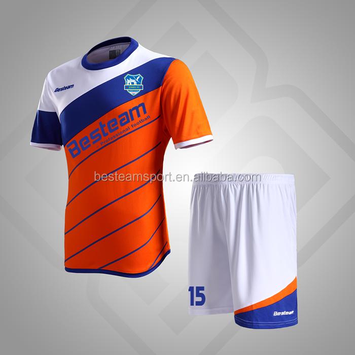Buy Soccer Uniform 43