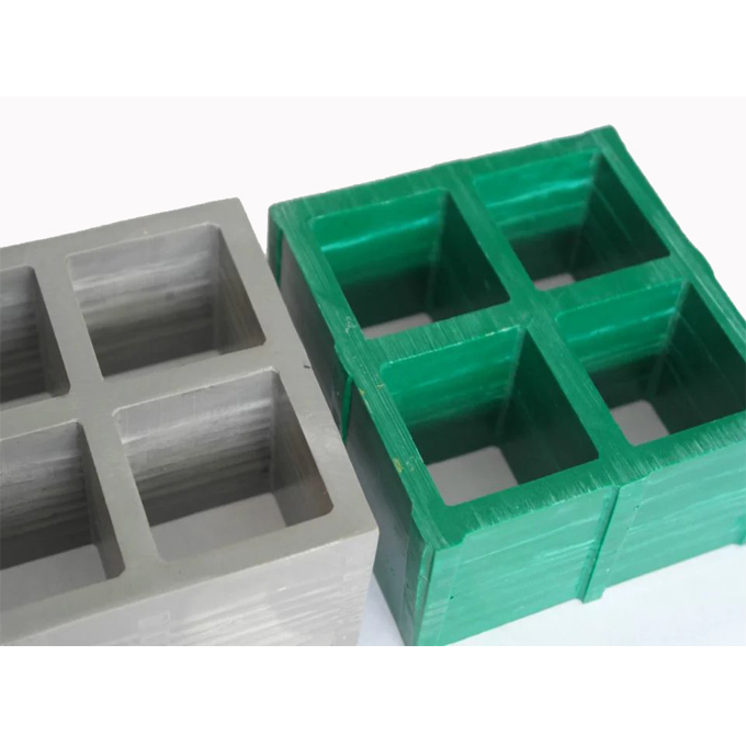 China Manufacturer Factory Price Frp Grating With Isophthalic Polyester  Resin - Buy Frp Grating Price,Frp Grating Panel,Frp Roof Walkway Product on