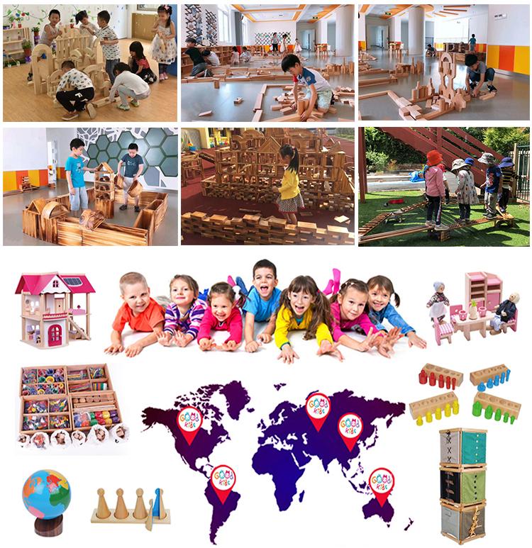 A VAPORE Goodkids In Età Prescolare Educazione Fornitore di Lettura Inglese Libri di Storia per I Bambini