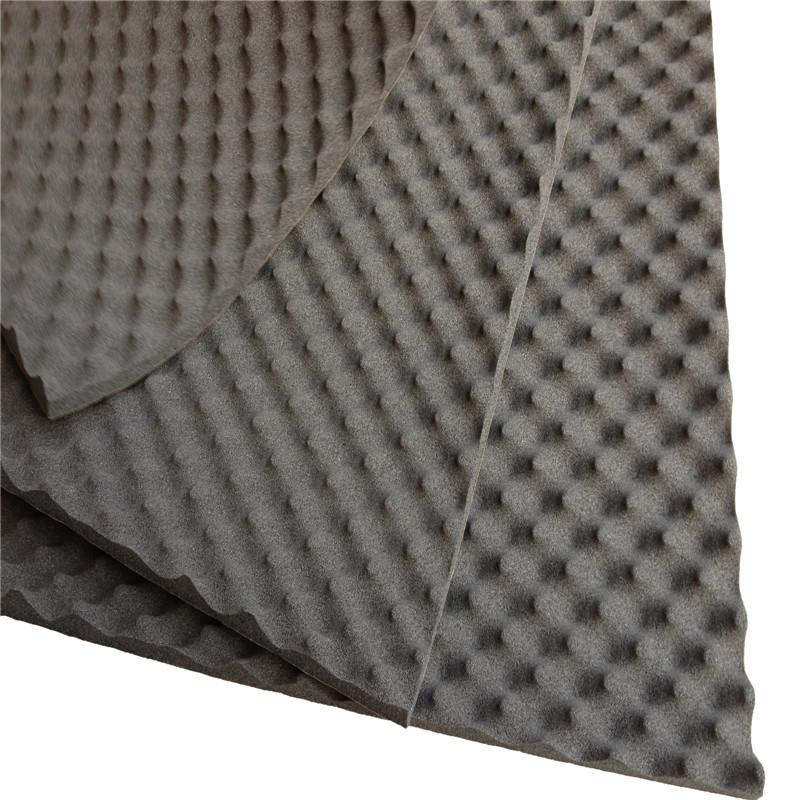 la mousse d 39 isolation phonique panneaux insonorisants id de produit 500000303977. Black Bedroom Furniture Sets. Home Design Ideas