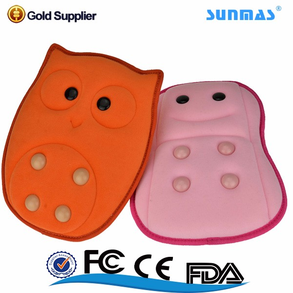 Sunmas Blood circulation portable back massage <strong>devices</strong>