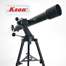 3x Achromatic barlow auto tracking 800mm refractor 80072 professional astronomical telescope