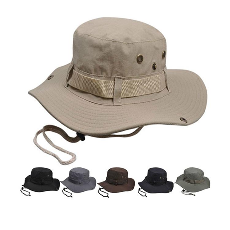 b6b64ef7cd9 Custom Bucket Hats For Men Wholesale