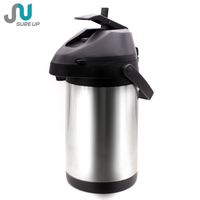 China supplier paraguayan smart bluetooth music thermos airpot(ASUJ)