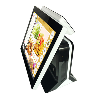 China touch screen retail pos system for restaurant