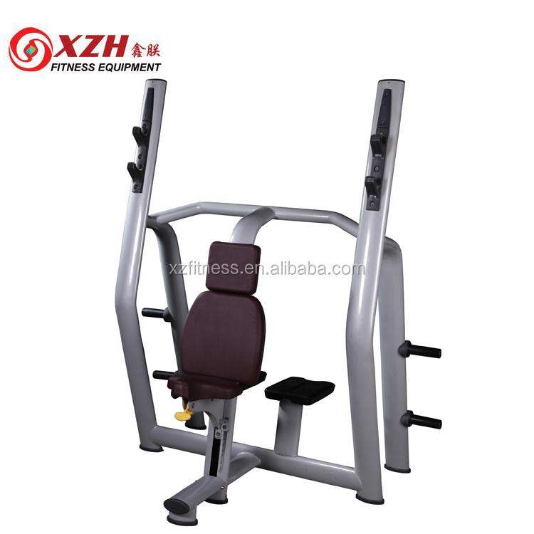 Hoist Weight Bench