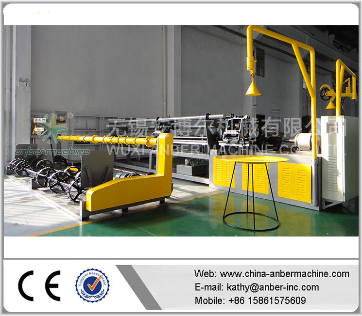 14p001 Scharniergelenk Knoten Feld Zaun Maschine - Buy Product on ...