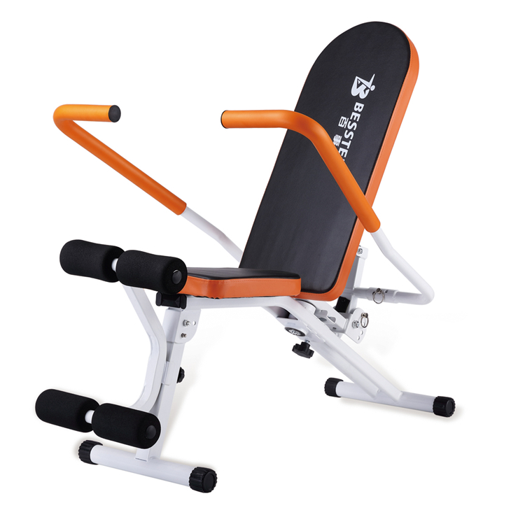 BST hot ab flyer impulse gym equipment new design home use fitness equipment of exercise machines ab trainer pro