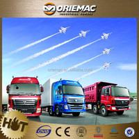 Foton Auman 8X4 big dump truck 8 wheeler / auto accessories for sale