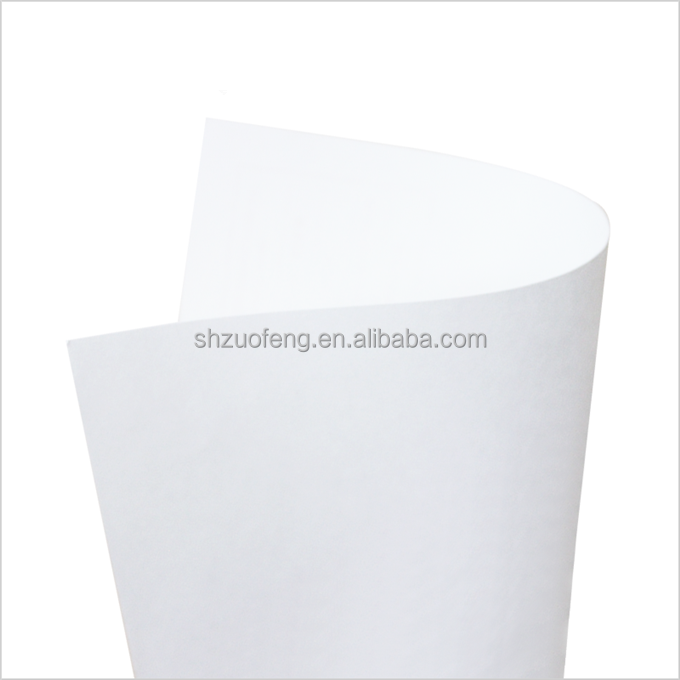 High Quality White Kraft Paper Craft Paper