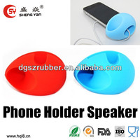 China supplier custom sock mobil phone holder