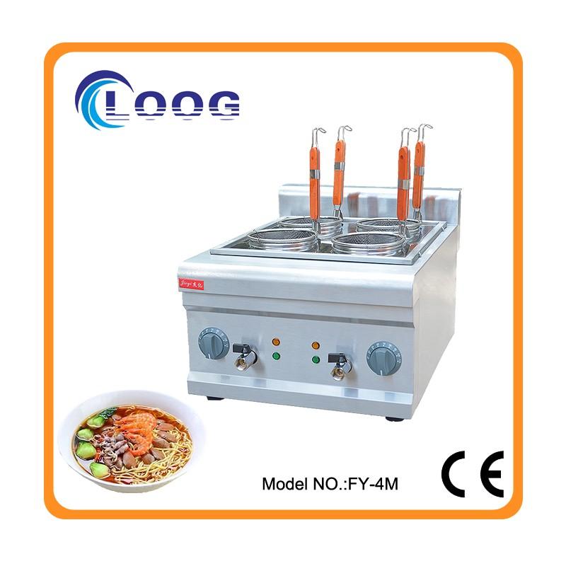 pasta maker machine commercial
