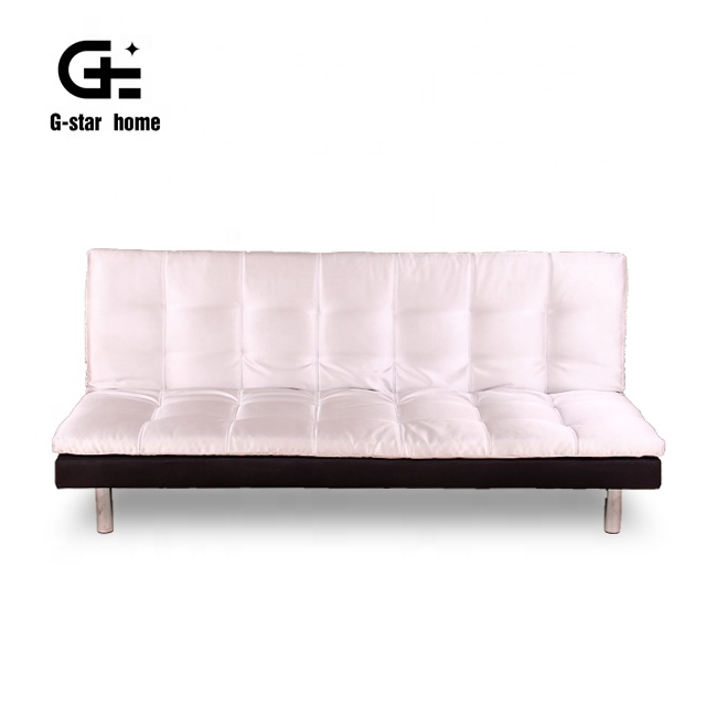 Fold Down Futon Furniture Armless