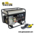 Power Value Taizhou 5kw Portable AC DC Welding Electric Start Gasoline Generator
