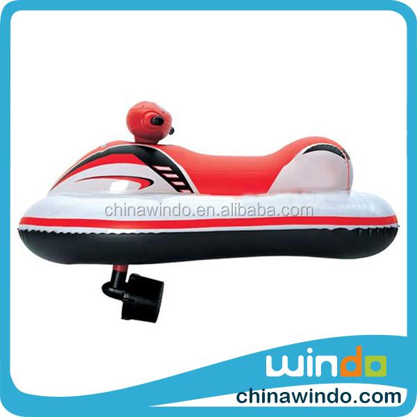 enfants gonflable lectrique jet ski bateau mer scooter bateaux d 39 aviron id de produit. Black Bedroom Furniture Sets. Home Design Ideas