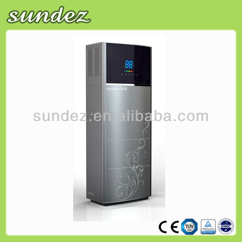 Sanitary hot water all-in-one heat pump (R410A)
