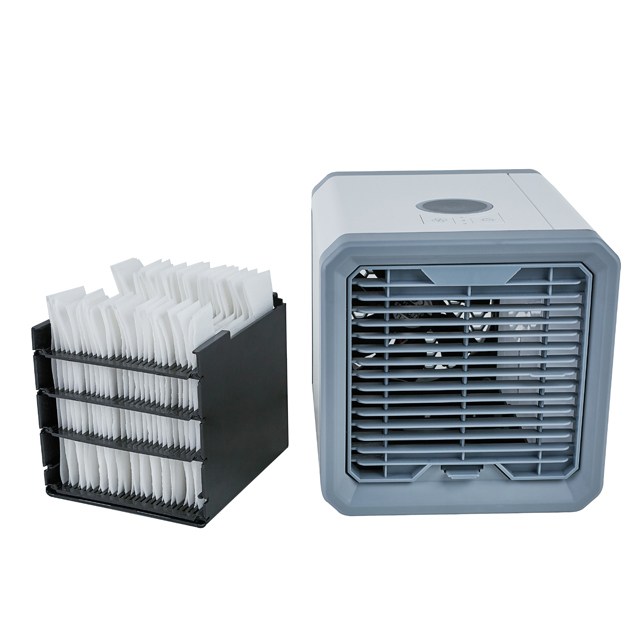 Arctic Air Personal Space Mini Cooler with combined Function of Cooler /Conditioner Free Samples